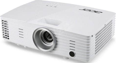 Proyektor Acer 1185 acer p1185 projector alzashop