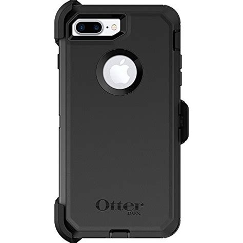 Otterbox Iphone 8 Plus Iphone 7 Plus Defender Black otterbox defender series for iphone 8 plus iphone 7 plus only all things appliances