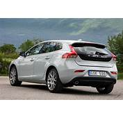 Volvo V40 2012 Pictures Images 10 Of 48