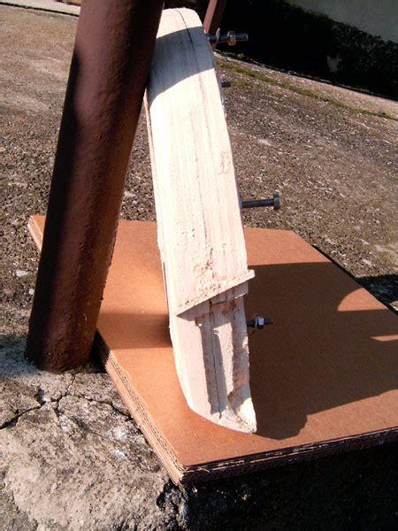 Tas C Nel Seri 906 costruzione tasca per woofer in portiera