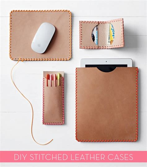 Gadget Cozies 101 inexpensive handmade christmas gifts i heart nap time