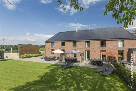 houses to rent with dogs holiday cottage with garden for 12 pers to rent in voeren