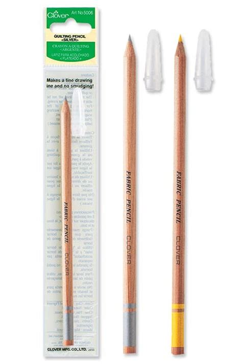 Clover Quilting Supplies by Clover Quilting Pencils