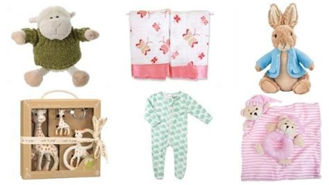 best gifts for newborns new mums and christenings