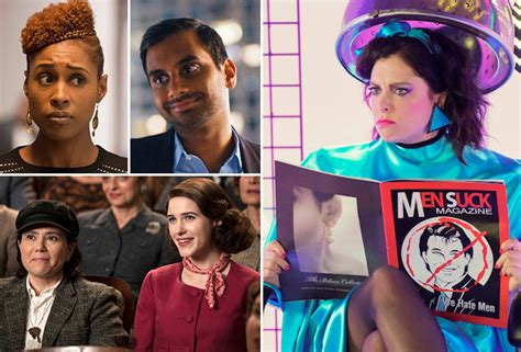 best comedy series best tv shows of 2017 insecure master of none more