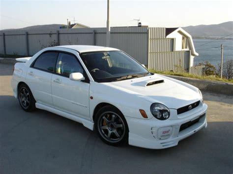 Subaru Wrx Sti 2002 by Used 2002 Subaru Impreza Wrx Sti Photos