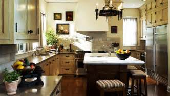 Kitchen Decor Idea What To Look For In Kitchen Interior Design Pictures Sn