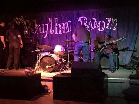 The Rhythm Room Az by Photo3 Jpg Picture Of The Rhythm Room Tripadvisor