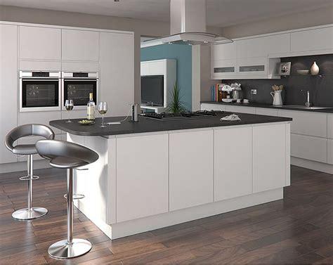 Kitchens Trade Prices by Luca Matt White Kitchens Buy Luca Matt White Kitchen