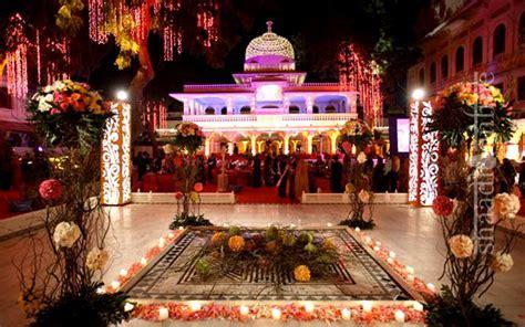 Destination wedding in Jaipur resorts packages   SHAPE MY