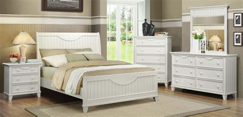 cottage white bedroom furniture tipton quaint cottage white bedroom set furniture