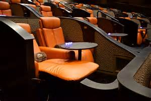 Ipic Theater Ipic Theaters Are The Way To Go To The