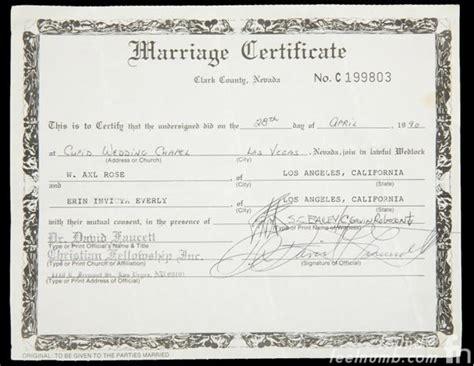 Free Marriage Records Las Vegas Las Vegas Marriage Certificatedating Free