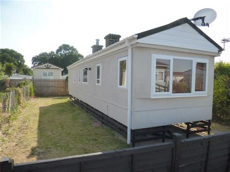 1 bedroom mobile home for sale in lime kiln estate