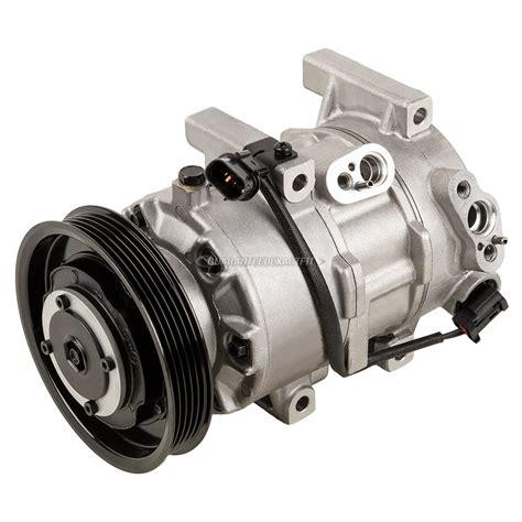 Compresor Compressor Kia All New Picanto Hcc brand new oem genuine ac compressor a c clutch fits hyundai accent and kia ebay
