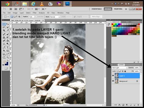 membuat gambar menjadi 3d dengan photoshop membuat foto menjadi tajam di photoshop dejul