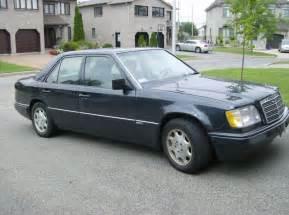 Mercedes 1995 E320 1995 Mercedes E Class Pictures Cargurus