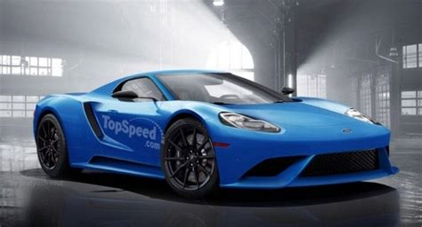 Ford No 2020 by 2020 Ford Gts Price Release Date Design Rumors