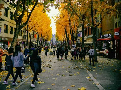 insadong seoul top places