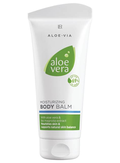 Sho Aloe Vera by Aloe Vera K 246 Rperlotion Lr Lr Shop