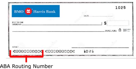 bank code for bmo harris bank routing number how to wire itsbankingonline