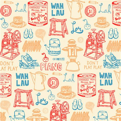 pattern up slang definition singapore pattern design on behance