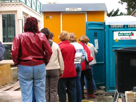Openbaar Toilet Museumplein by Demonstreren Ii Miwian Nl