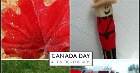 canadian crafts for canada day activities for and next comes l