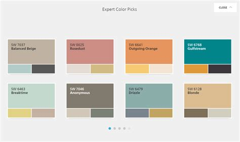 sherwin williams paint colors online the best free virtual paint color software online 5 options