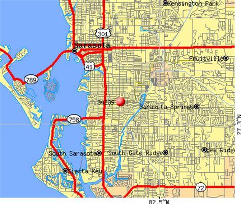 zip code map sarasota sarasota zip code map my blog