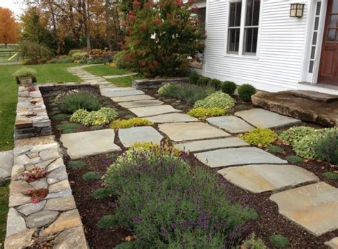 25 Rock Garden Designs Landscaping Ideas For Front Yard Rock For Landscaping