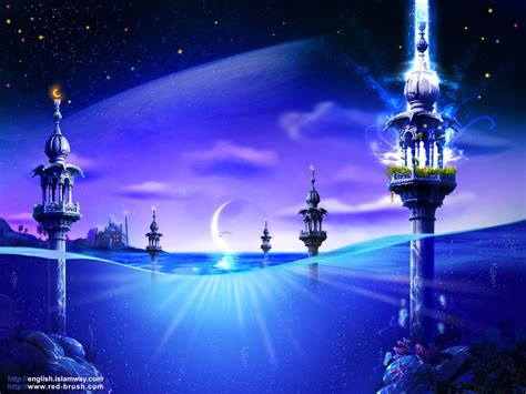 wallpaper backgrounds islamic wallpapers