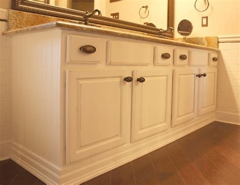 Kitchen Cabinet Base Molding Interior Exterior