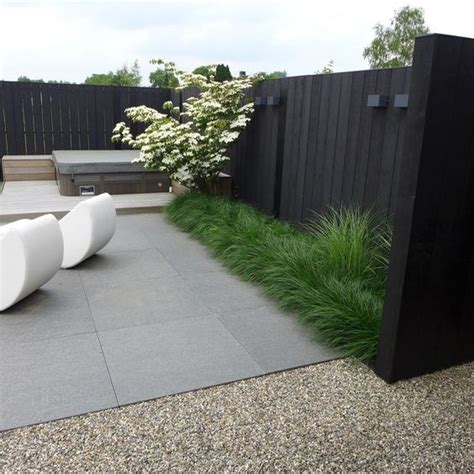 modern backyard fence 34 privacy fence design ideas to get inspired digsdigs