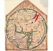 La Mappemonde D'Albi Class&233e M&233moire Du Monde Par L'UNESCO