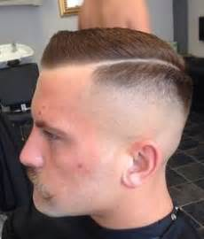 parting haircut classic parted and slicked back hair styles on pinterest
