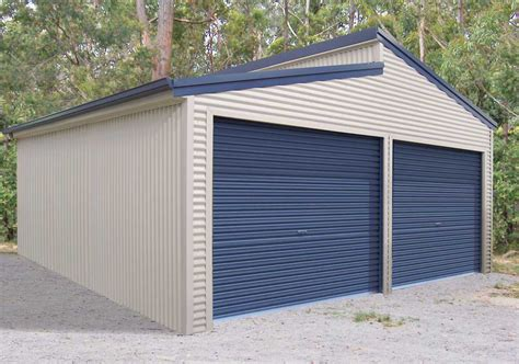 Garage And Sheds by Shed Garages For Sale Large Industrial Garages