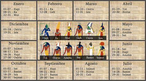 Calendario Y Sus Animales Tipos De Hor 243 Scopos Mundo Comprueba Tu Signo