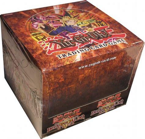 yugioh deck box yu gi oh yugi kaiba start box 1st ed port potomac