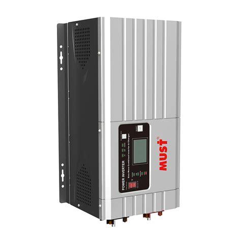 Ac Inverter 1 Pk grid solar invertersolar inverter pv3000 pk series low