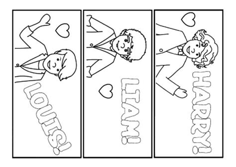 coloring pages free one direction 1 direction free colouring pages