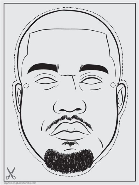 coloring pages rappers 17 best images about coloring for adults on pinterest