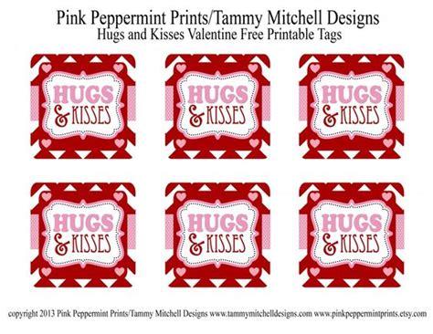 printable hershey kisses tags pinterest the world s catalog of ideas