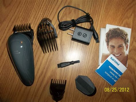 cut your own hair with clippers mom to grandma philips norelco do it yourself clippers