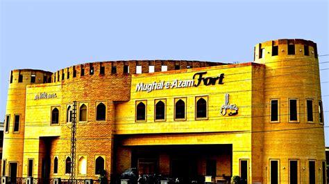Mughal e Azam (Regd) Banquet Hall