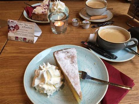 kaffe und kuchen kaffee kuchen im cafe picture of cafe kleve