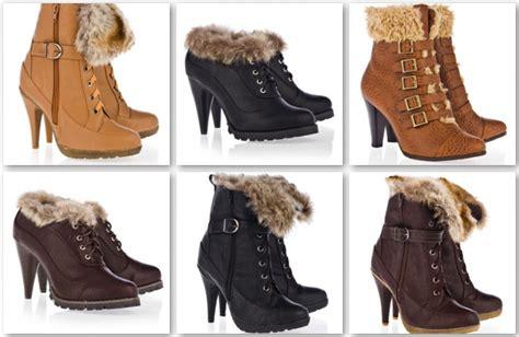 zapatos de moda 2018 187 moda en zapatos para invierno 6