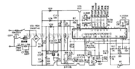 electric rice cooker schematic diagram efcaviation