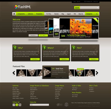 decorating websites week 7 interface design earl jones