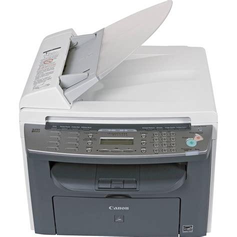 Printer Canon Laser canon mf4350d monochrome laser printer 120vac 2711b001 b h